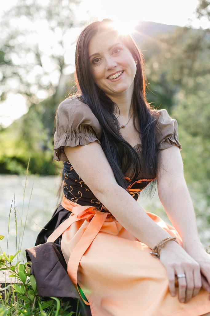 Caroline Gstrein - Hochzeitsplanerin in Salzburg